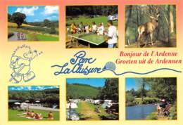CPM - BURE - Parc La Clusure - Ch. De La Clusure 30 - Tellin
