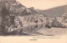 LAROCHE - Grand Hôtel Des Ardennes, J. Tacheny, Propriétaire - La-Roche-en-Ardenne