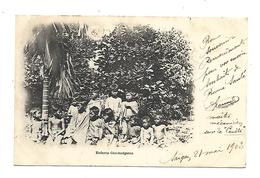 Cambodge  Enfants Cambodgiens 1903 - Cambodge