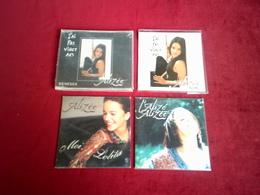 ALIZEE  °  J'AI PAS VINGT ANS  MAXI SINGLE  REMIXES  + 3 CD SINGLES - Musique & Instruments