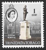 Trinidad & Tobago - Scott #89 MNH (3) - Trinidad & Tobago (...-1961)