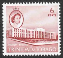 Trinidad & Tobago - Scott #92 MNH - Trinidad & Tobago (...-1961)
