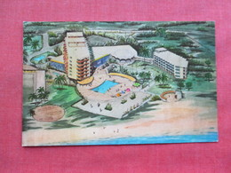 The New Aruba Carribbean Hotel & Casino  Aruba Netherlands Antilles     Ref 3282 - Aruba