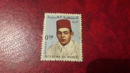 1973 King Hassan II - Marocco (1956-...)