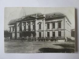 Romania/Turda(Potaissa)-Reședința Prefectului,1940 Mailed Photo Postcard - Romania