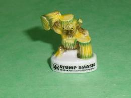 Fèves / Films / BD / Dessins Animés : Stump Smash , Sky Lander   T133 - Cartoons