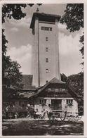 Schwäbische Alb, Rossbergturm - 1958 - Deutschland