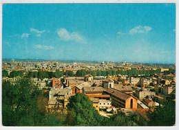 ROMA      VEDUTA   DAL   GIANICOLO        (NUOVA) - Panoramic Views
