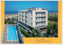 MARINA   CENTRO    HOTEL  METROPOLE            (NUOVA) - Rimini
