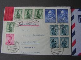 Eilboten 1958 - 1945-60 Briefe U. Dokumente