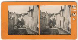 16169 - CANNES - Fotos Estereoscópicas