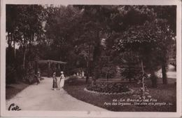 Frankreich - La Baule - Parc Des Dryades - 1931 - La Baule-Escoublac