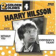♫ HARRY NILSSON- Without You -RCA - ♫ - Musiques Du Monde