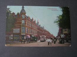 Weimarstrat 1925 - Den Haag ('s-Gravenhage)