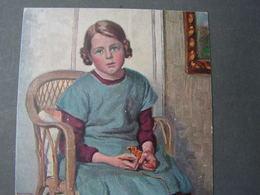 Otto Kübel München Aus Berlin Infla 1920 - Abbildungen