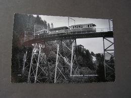 Stubai Bahn 1961 - Eisenbahnen