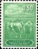 "MINT STAMPS Turkey - Inscription ""TURKIYE POSTALARI"" Between   -1942 - 1921-... Republic"