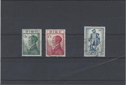 Irlanda ,usati ,splendidi - 1949-... Repubblica D'Irlanda