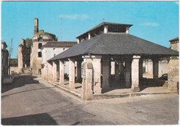 24. Gf. VILLAMBLARD. La Halle Et Le Château. 1234 - France
