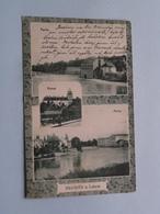 BRANDYS N. Labem ( Edit.: Nakl. Dopisnic K. Zuna, Kral Vinohrady, Vavrova Tr.31 ) 1919 ( See Photo For Detail ) ! - Czech Republic