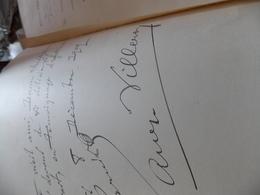 Partition Complète, Myrtil, Conte Musical En Deux Parties, Garnier, Ernest.EDITION ORIGINALE DEDICACEE.SIGNEE - Opera