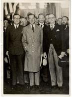 16218 - Aout  1931 - Célébrités