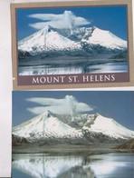 2 CPM   WASHINGTON MOUNT ST HELENS - Other