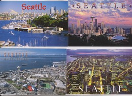 7 CPM   WASHINGTON SEATTLE - Seattle