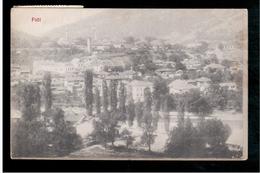BOSNIA Foci Foca? Ca 1920 OLD POSTCARD - Bosnia And Herzegovina