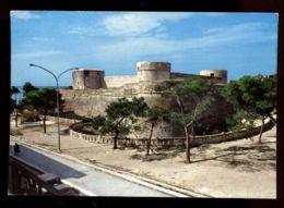 C1048 MANFREDONIA - CASTELLO VG 1978 - Manfredonia