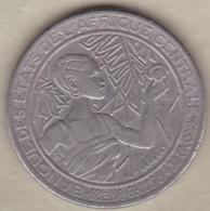 Banque Des Etats De L'Afrique Centrale. 500 Francs 1984 B Republique Centrafricaine - República Centroafricana