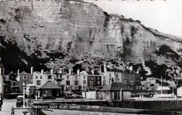 Dover, East Cliff, Atholl Terrace, Oldtimer, 1961 - Dover