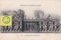Château De Marly-le-Roi - Pavillon Des Seigneurs - Marly Le Roi