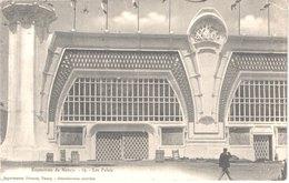 FR54 NANCY - Exposition 19 - Les Palais - Belle - Nancy