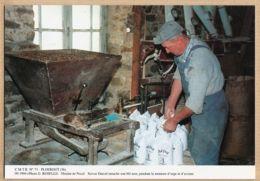 X56032 PLOERDUT Morbihan Moulin De NICOL Xavier DARCEL Ensache Son Blé Noir Orge Avoine Photo ROSELLI 1994 C.M.T.B N°73 - Autres Communes