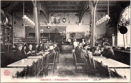 54 NANCY - Trianon - Un Coin Du Hall - - Nancy