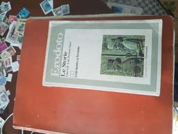 ERODOTO LE STORIE - Livres, BD, Revues