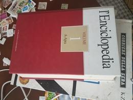 ENCICLOPEDIA VOLUME 1 - Libri, Riviste, Fumetti