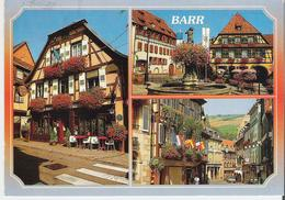 BARR. CP Multivues - Barr