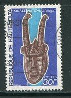 HAUTE VOLTA- Y&T N°208- Oblitéré - Haute-Volta (1958-1984)