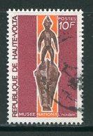 HAUTE VOLTA- Y&T N°207- Oblitéré - Haute-Volta (1958-1984)