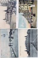Liquidation BELGIQUE - OSTENDE - 21 CP - Postkaarten