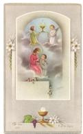 Devotie - Devotion - Communie Communion - Karel De Bock - Beveren Waas 1956 - Communion