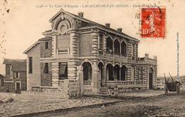 D33  LACANAU OCEAN  Hôtel De La Paix - France