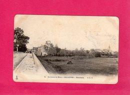 41, Loir-et-Cher, Environs De Blois, Cellettes, Panorama, (C. L. C.) - Blois