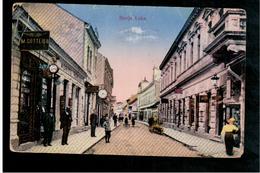 BOSNIA Banja Luka  Ca 1920 OLD POSTCARD - Bosnia And Herzegovina