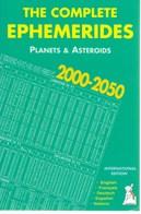 Astrologie - Ephémerides 2000 à 2050 -état Neuf - Non Classés