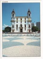 Faro - Monumento - Igreja Do Carmo - (Algarve - Portugal) - Faro