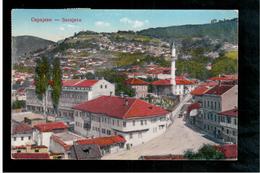 BOSNIA Sarajevo  Ca 1920 OLD POSTCARD - Bosnia And Herzegovina