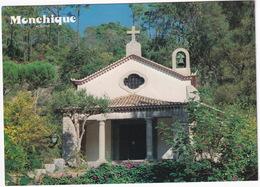 Capela - Caldas De Monchique - (Algarve - Portugal) - Faro